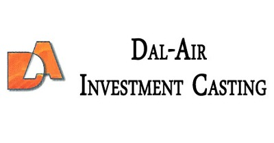 Dal-Air Investment Casting logo