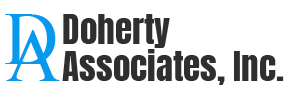 Doherty Associates logo