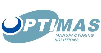 Optimas Manufacturing Solutions logo