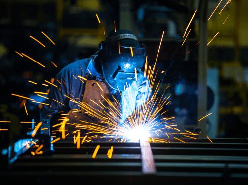 Profesional welder