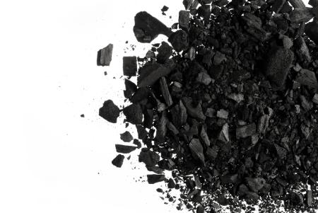 Raw Carbon Graphite