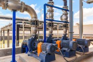 pump & valve equipment