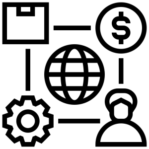 Manufacturer sales representative process