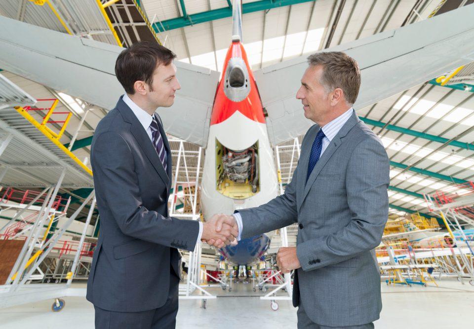 Aerospace Manufacturers Representatives