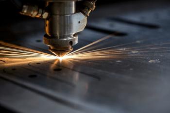 Laser Metal Stampings